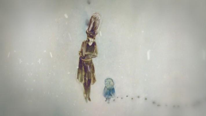 Мать и музыка